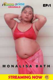 MONALISA BATH PART 2 (2020) BananaPrime Originals Hot Nude Video