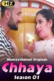 Chhaya Part 3 Hootzychannel Originals Web Series Season 01