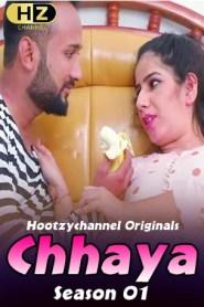 Chhaya Part 3 Hootzychannel Originals Web Series Season 01