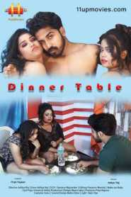 Dinner Table (2020) 11UP Movies Originals Short Film