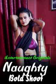 Naughty Bold Shoot (2020) iEntertainment Originals Hot Video