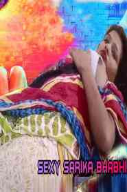 Sexy Sarika Bhabhi (2020) Desi Originals Hindi Hot Short Film