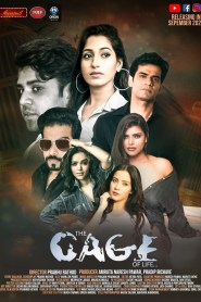 The Cage of Life 2020 Hindi 332MB HDRip Download