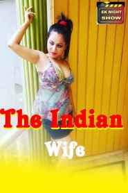 The Indian Wife Part 3 (2020) Ek Night Show Hindi Web Series