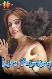 Live Painting (2020) 11UpMovies Originals Hindi Short Film