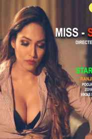 MISS-SHRI Part 2 Hootzy Channel Hindi Web Series Season 01