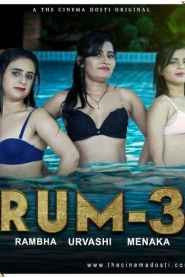 RUM-3 (2020) The Cinema Dosti Originals Hindi Short Flim