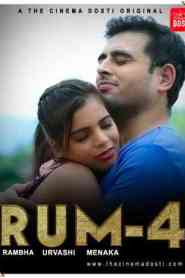 RUM-4 (2020) The Cinema Dosti Originals Hindi Short Flim
