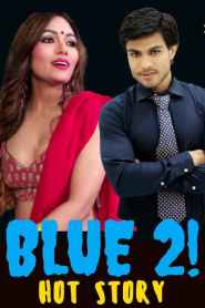 Blue 2 Hot Story (2020) Hothit Originals Hindi Web Series Season 01