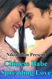 Chinese Babe Spreading Love (2020) NiksIndian Short Film