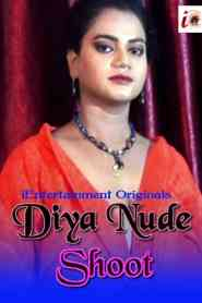 Diya Nude Shoot (2020) iEntertainment Originals Hot Video