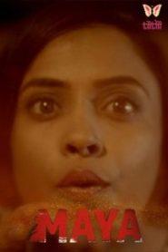 Maya (2020) Tiitlii Hindi Web Series Season 01