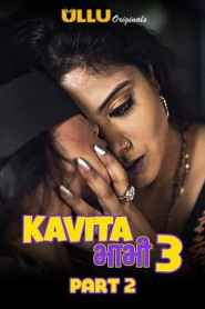 Kavita Bhabhi (Part 2) (2021) Ullu Originals Hindi Web Series S03 Complete