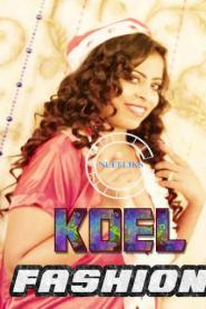 Koel Fashion Show (2021) Nuefliks Originals Hot Video