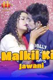 Malkil Ki Jawani (2021) 11UpMovies Hindi Short Film