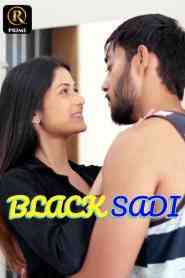 BLACK SADI (2021) RedPrime Hindi Web Series Season 01