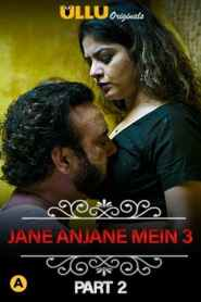Charmsukh (Jane Anjane Mein 3) Part 2 (2020) Ullu Originals Hot Web Series