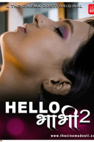 Hello Bhabhi 2 2021 CinemaDosti Originals Hindi Short Film