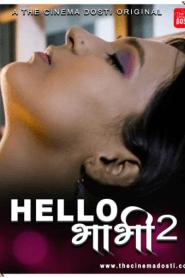 Hello Bhabhi 2 2021 CinemaDosti Originals Hindi Short Film