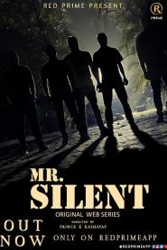 Mr Silent (2021) Redprime Originals Hot Web Series Season 01 Episodes 03