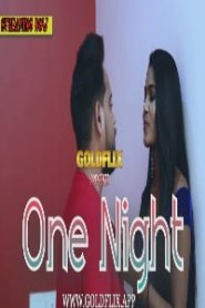 One Night 2021 GoldFlix Hindi Short Film