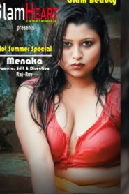 Hot Summer Special : Menaka GlamHeart Originals Hot Video