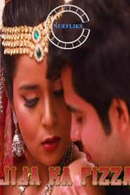 Jija Ka Pizza 2021 S01E03 Hindi Nuefliks Originals Web Series