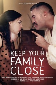 Keep Your Family Close 2021 English UNRATED 720p