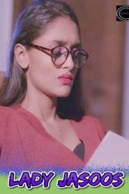 Lady Jasoos 2021 S01E01 Hindi Nuefliks Originals Web Series