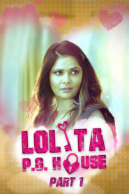 Lolita PG House Part 1 2021 S01 Hindi Complete Kooku App Original Web Series