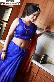Sajna Hai Mujhe XXX 2021 Hindi Filmy Fantasy Indian 720p