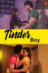 Tinder Boy 2021 S01E02 Hindi PulsePrime Web Series