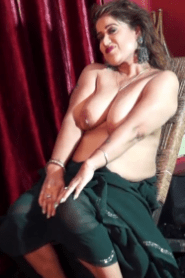 Naughty Aunty Saree Fashion (2021) iEntertainment Originals Hot Fashion Video