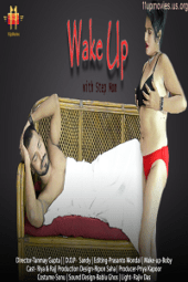 Wake Up 2021 11UpMovies Hindi Short Film
