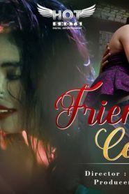 Friendship Centre Hotshots Digital Short Film
