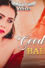 Good News Bad News (2020) HotShots Originals Short Film