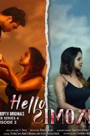 Hello Simon! (2021) ZoopTV Short Film