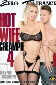 Hot Wife Creampie 4 porn