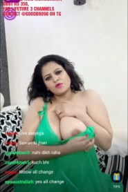 Sapna Sappu Full Boobs Show In Escapenow Live