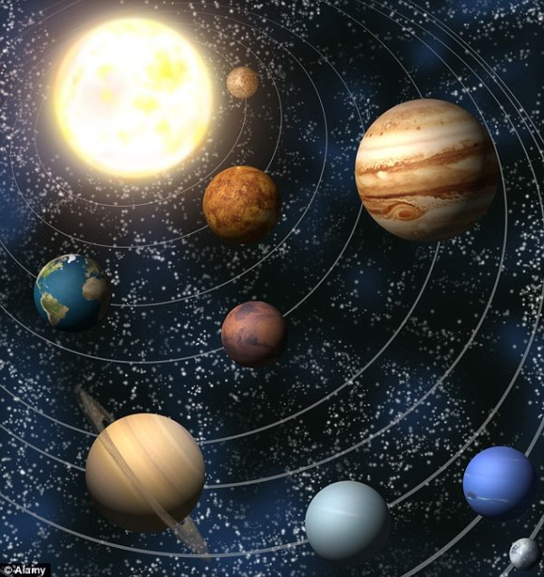 Pluto Trying To Buy Its Way Back To Big Boy Planet Status ...