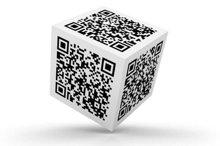 Cómo escanear códigos QR con un teléfono Android