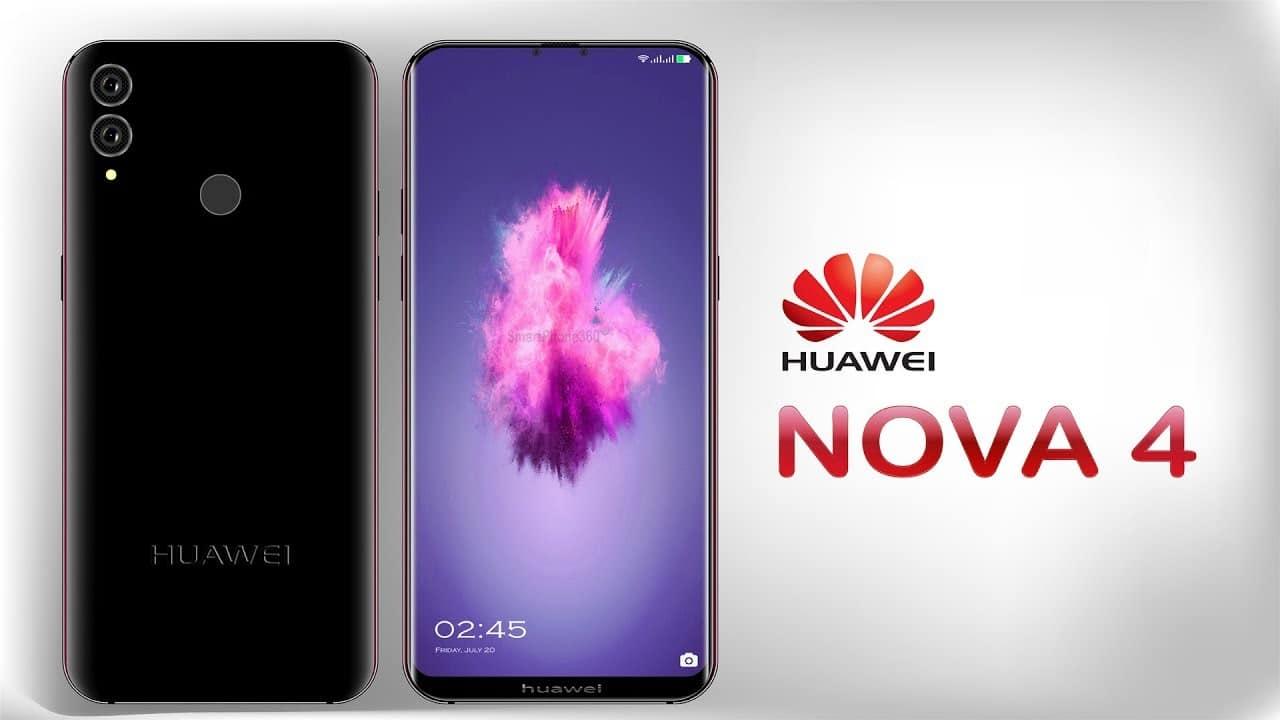 Huawei lanza un video teaser de su próximo Huawei Nova 4
