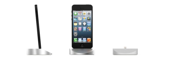 Lightning-Dock-iPhone-5