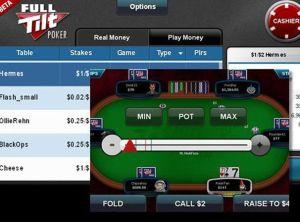 fiebre del poker