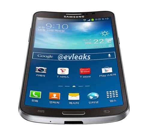 Samsung-curvado-EVLeaks