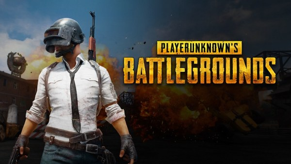 PlayerUnknown's-Battlegrounds-Mobile