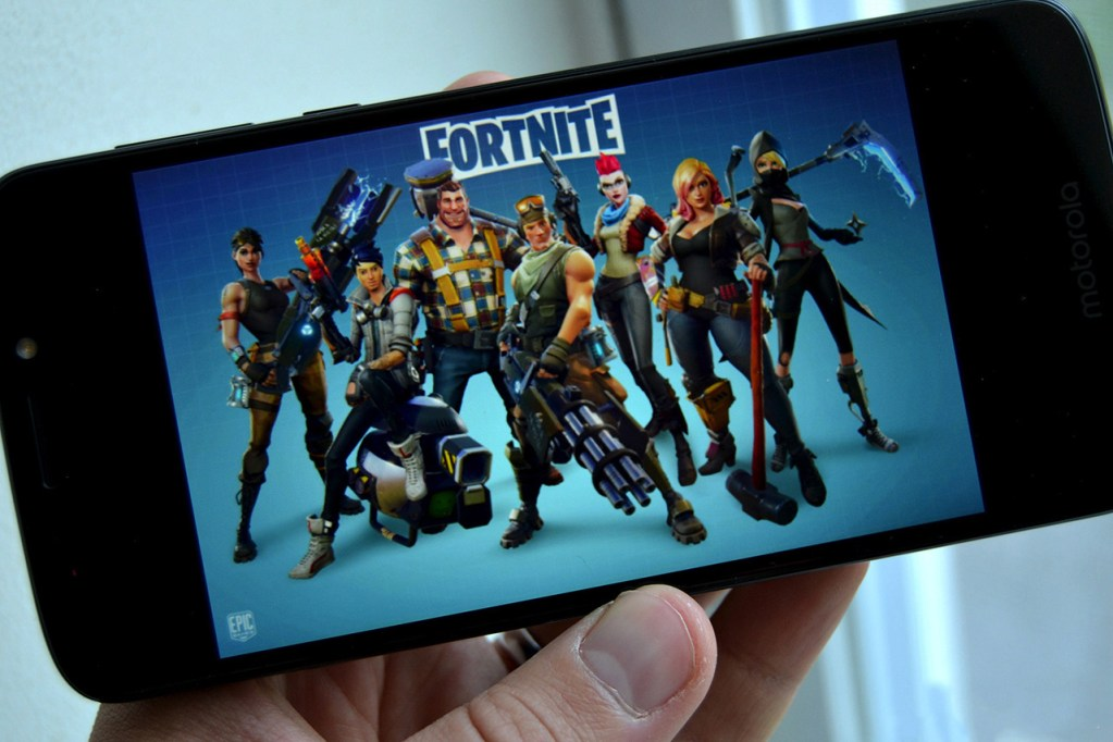 fortnite android hardware