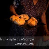 Nova edição do Curso de Iniciação à Fotografia!