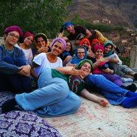 Marrocos 2016,uma viagem de partilhas!