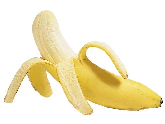 Bananas, a prova que Deus existe